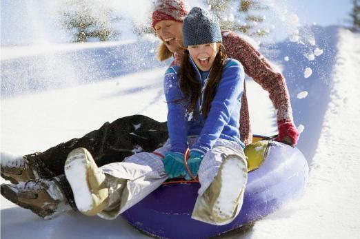 10 Методів, що дозволяють подолати зимову нудьгу