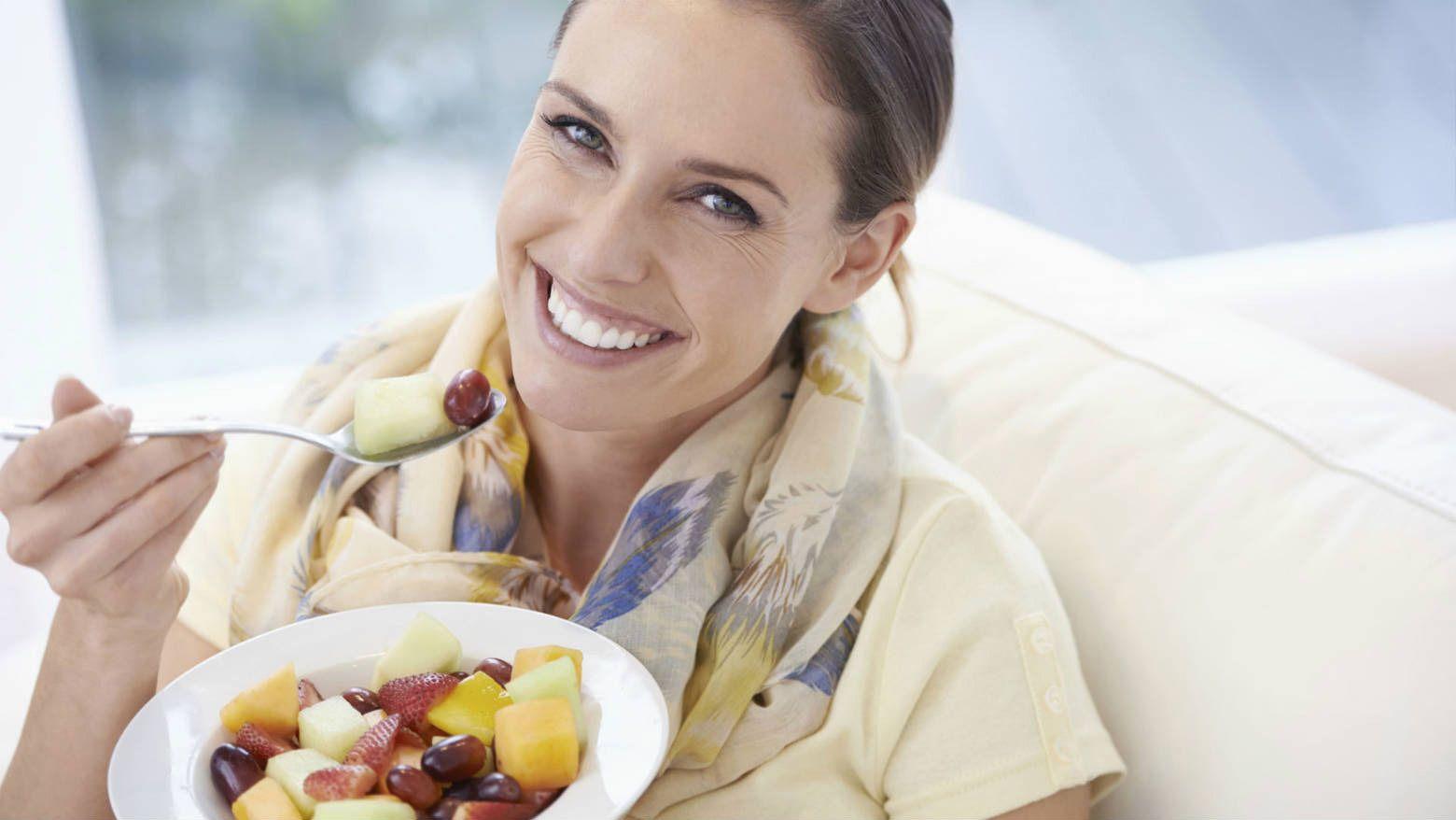 Здорова їжа