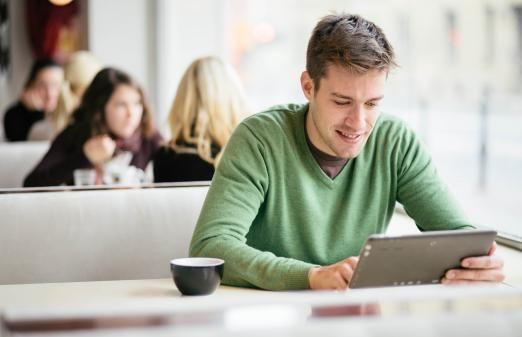 10 Способів вивчити англійську online