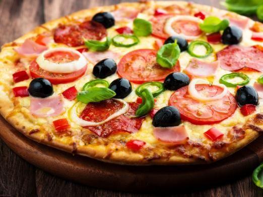 А що ви знаєте про піцу?