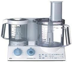 Автоматизуємо кулінарію: набуваємо кухонний комбайн