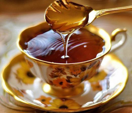 Чим корисний чай з медом?