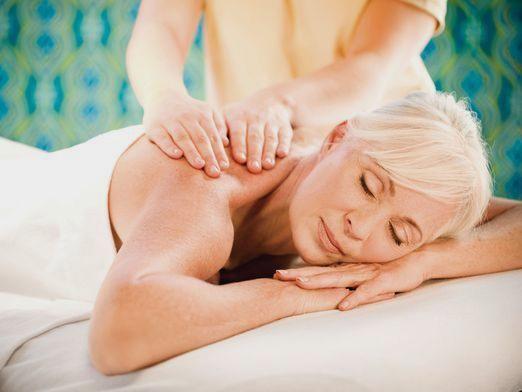 Чим корисний масаж?