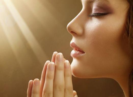 Що робить молитва?