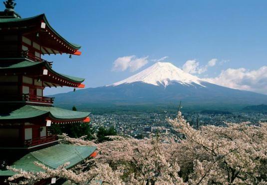 Що цікавого в японії?
