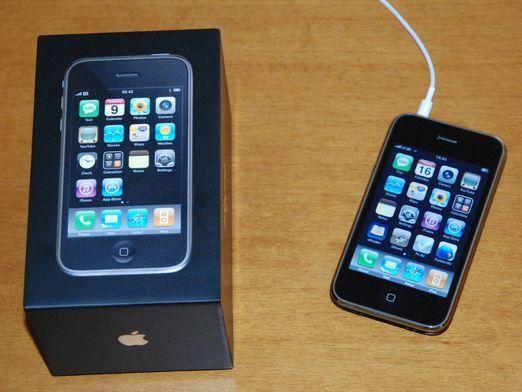 Що таке Айфон (iPhone)?