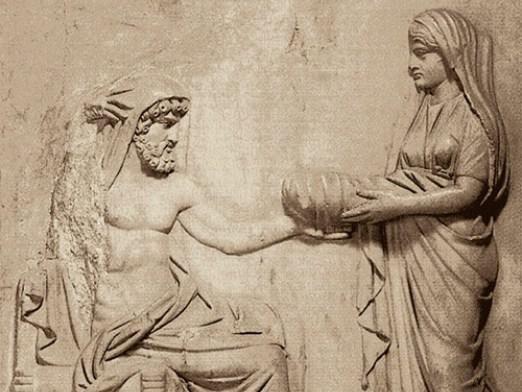Що таке міфологія?