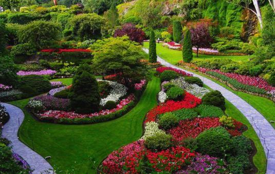 Що таке сади?