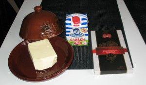 Готуємо шоколадні трюфелі будинку