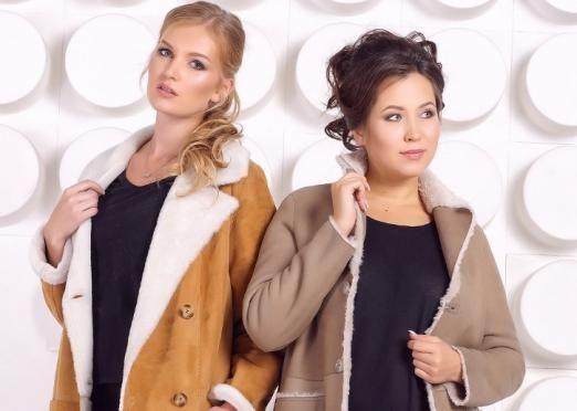 Інтернет-магазин didmarko оновив асортимент верхнього одягу