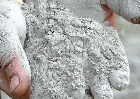 З чого роблять цемент?