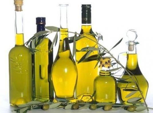 З чого роблять масло?