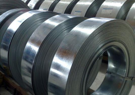 З чого роблять сталь?