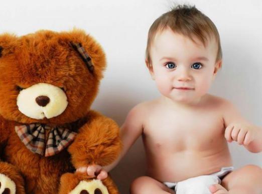 До чого вагітної сниться дитина?