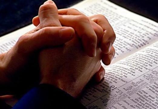 До чого сниться молитва?