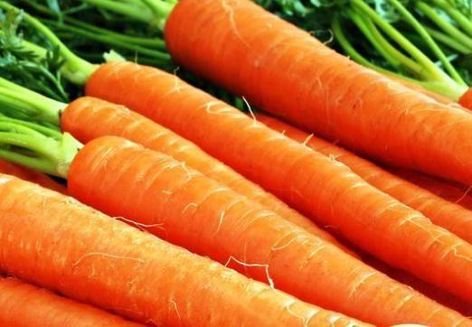 До чого сниться морква?