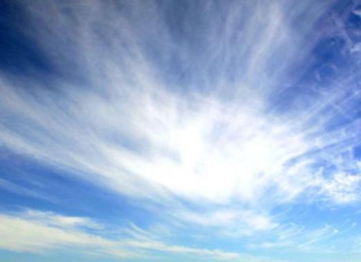 До чого сниться небо?