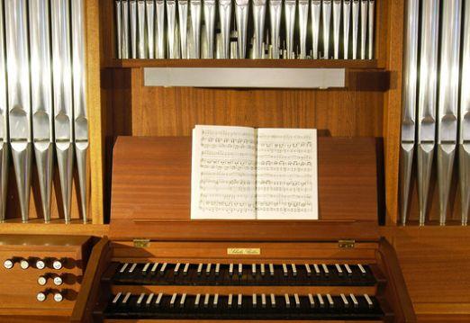 До чого сниться орган?