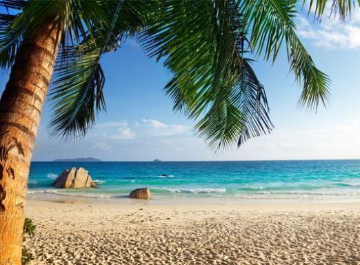 До чого сниться пляж?