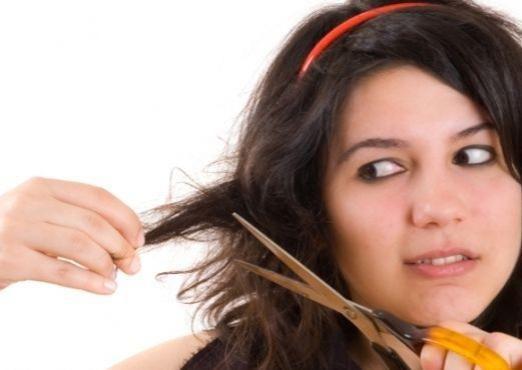 До чого сниться підстригати волосся?