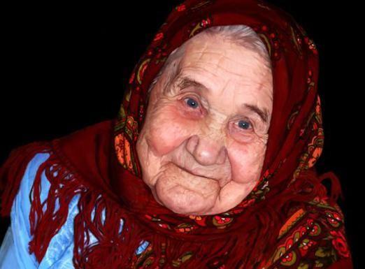 До чого сниться покійна бабуся?