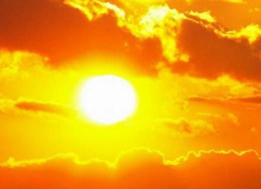 До чого сниться сонце?