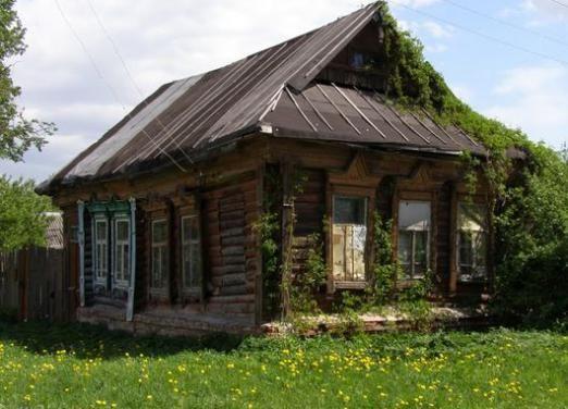 До чого сниться старий будинок?