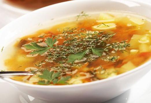 До чого сниться суп?