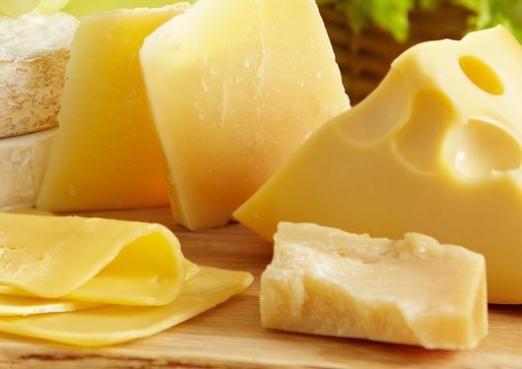 До чого сниться сир?