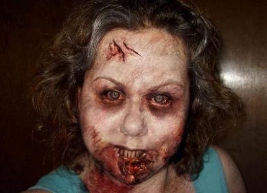 До чого сниться зомбі?