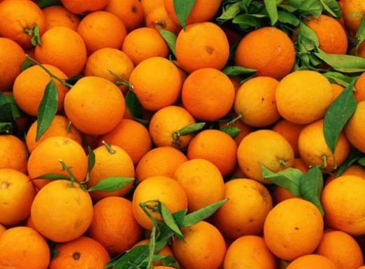 До чого сняться апельсини?