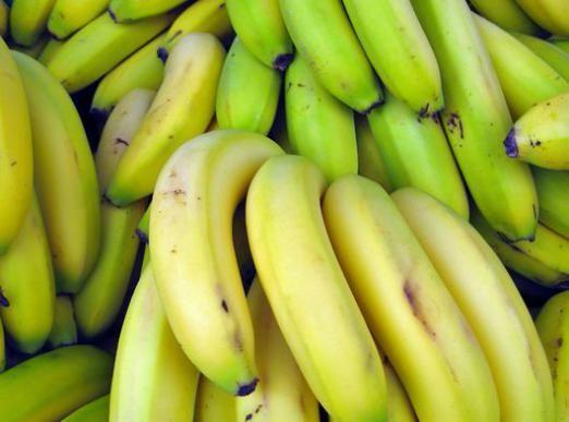 До чого сняться банани?