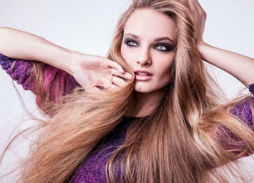 До чого сняться довге волосся?