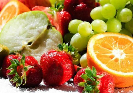 До чого сняться фрукти?