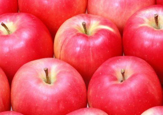 До чого сняться червоні яблука?