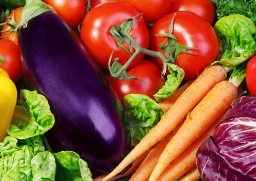 До чого сняться овочі?