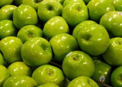 До чого сняться зелені яблука?