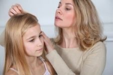 Як боротися з дитячим педикульозом