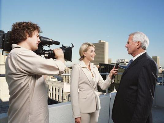 Як брати інтерв`ю?