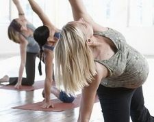 Як робити гімнастику при вагітності