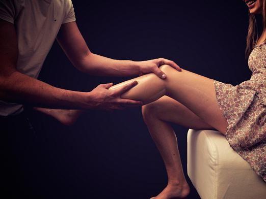 Як робити масаж дівчині?