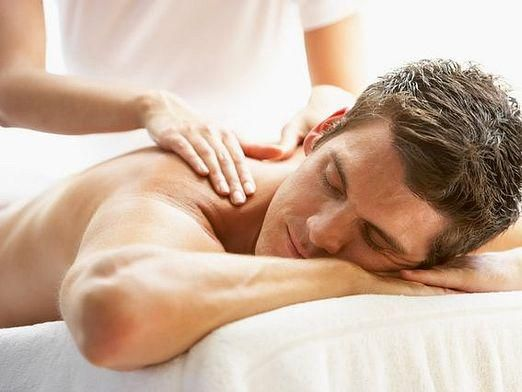 Як робити розслабляючий масаж?