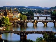 Як і які пам`ятки варто подивитися в чехії
