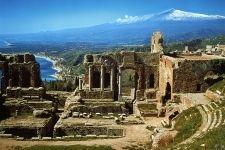 Як цікаво провести відпустку на сицилії