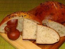 Як спекти хліб в домашніх умовах