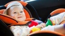 Як купити автокрісло для дитини в інтернет-магазині