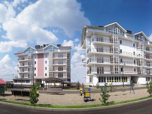 Як купити квартиру в Краснодарі?