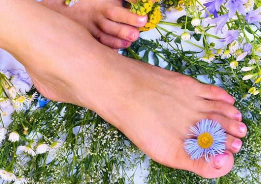 Як лікувати болю в ногах?