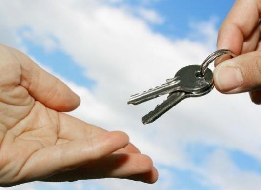 Як знайти квартиру?