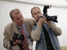 Як навчитися фотографувати